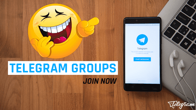 Telegram Funny Group Link (2019) - For your Daily Fun