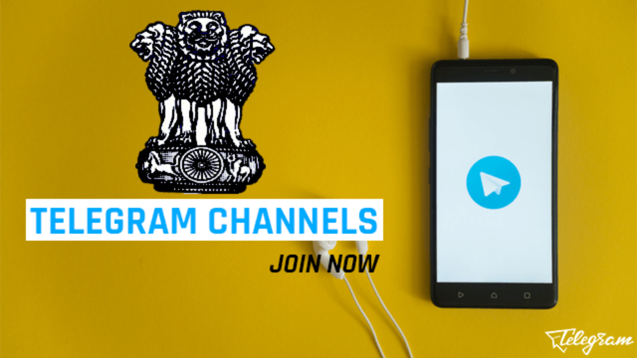 Best Telegram Channels for UPSC Preparation (2019)