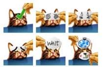 Meme Telegram Stickers Pack (Pikachu, Funny, Troll, Cute, etc)