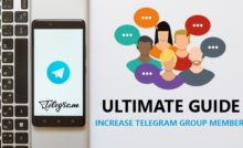 Ultimate Guide to Increase Telegram Channel Members (2019)