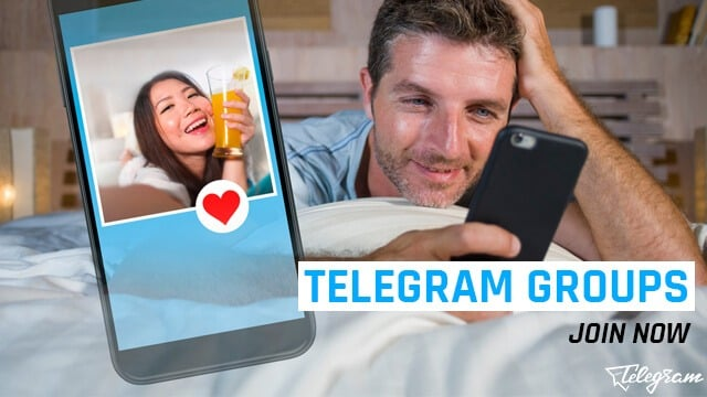 The best: telegram dating channel india
